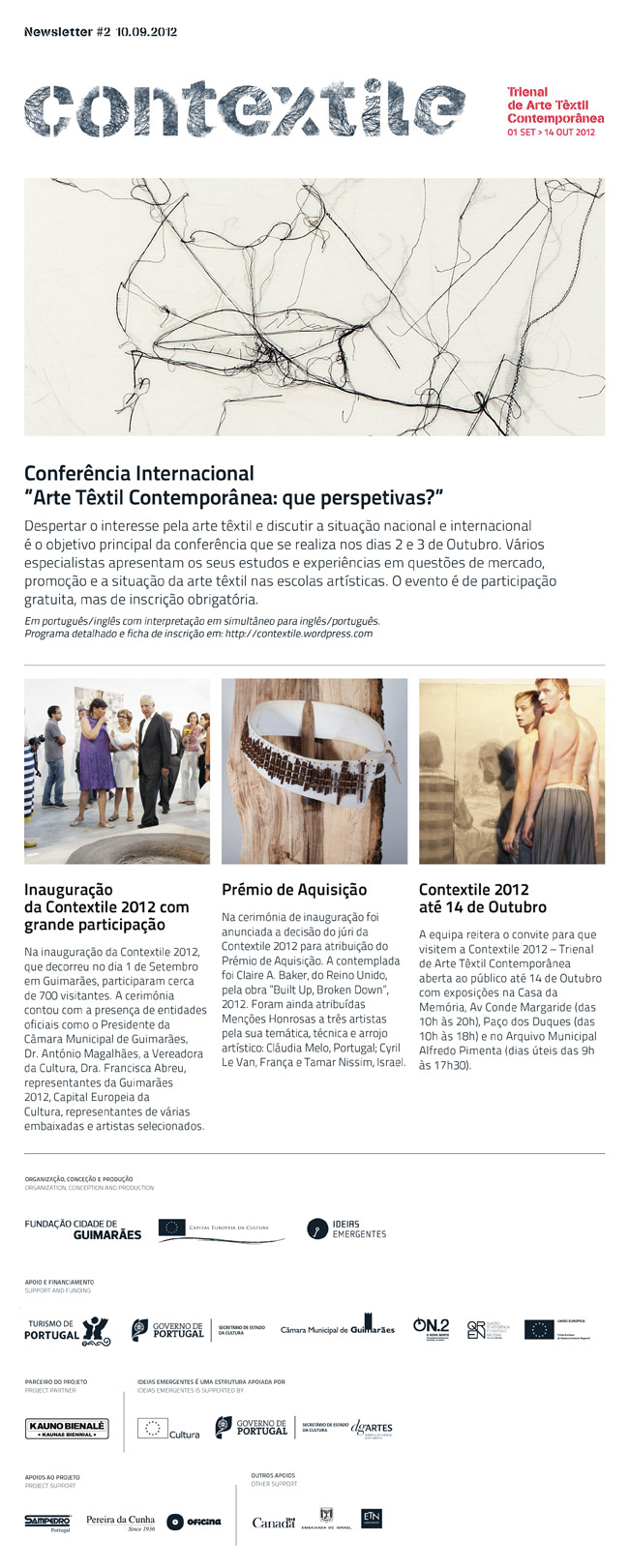 contextile 2012
