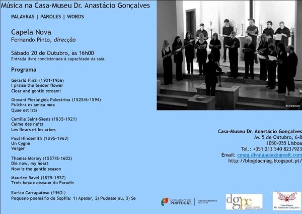 Concerto-CMAG
