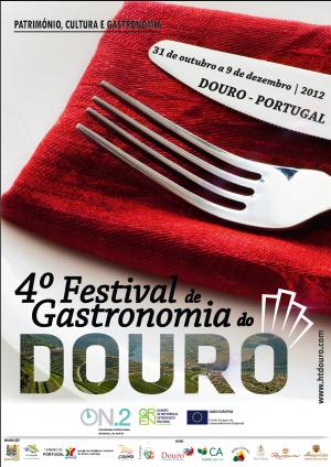 Festival_Gastronomia_Douro2012_Cartaz-e1351557470559