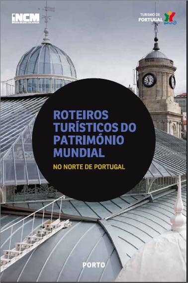 Capa RTPM Norte Porto