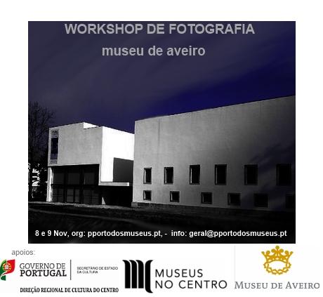 workshop aveiro