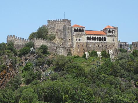 castelo_leiria