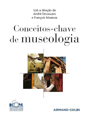 conceitos chave museologia