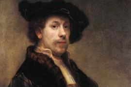Rembrandt-pintor