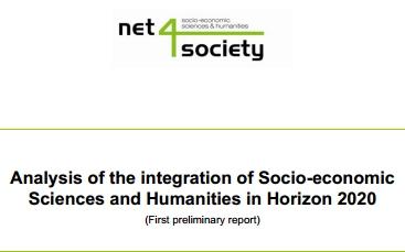 Analysis of the integration of Socio-economic