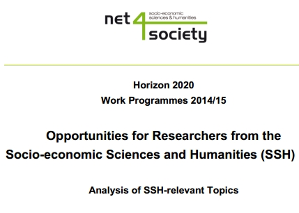 Opportunities for Researchers