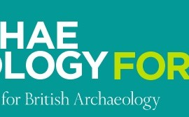 council-british-archaeology