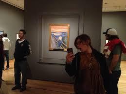 museum_selfie