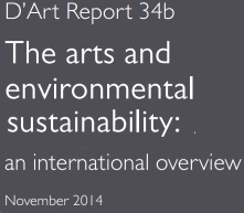 the-arts-and-environmental-sustainability