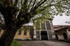 #MRH Martin Henrik - 12 Abril 2016 - antigo matadouro industrial do porto