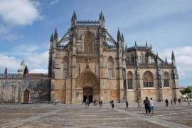 Mosteiro da Batalha_1 josé júlio amarante