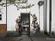 Banksy artwork house sale