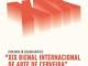 Concurso Design XIX Bienal Internacional de Arte de Cerveira