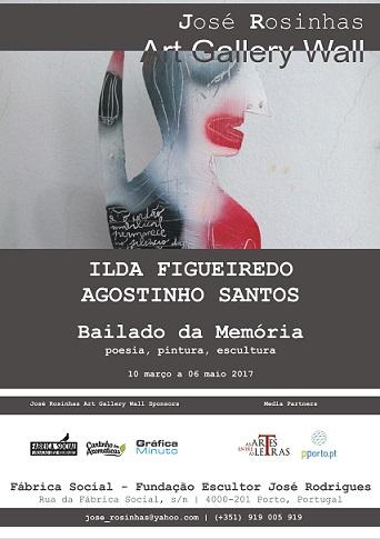 1_cartaz_expo_agostinho_santos_ilda_figueiredo_jr_art_gallery_wall