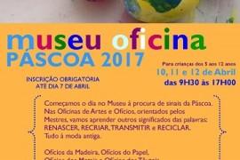 Museu Oficina Pascoa 17