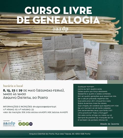 curso_genalogia