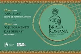 Braga Romana 2017 - Braga Parque