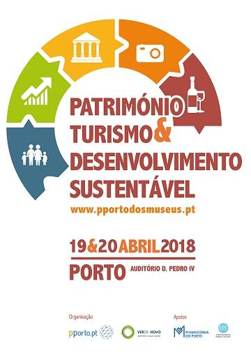 Património, Cultura e Desenvolvimento Sustentável em debate, no Porto