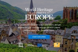 World Heritage Journeys
