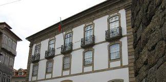Museu Alberto Sampaio, Guimarães