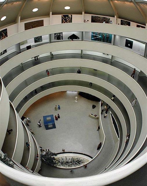 Guggenheim Nova Iorque