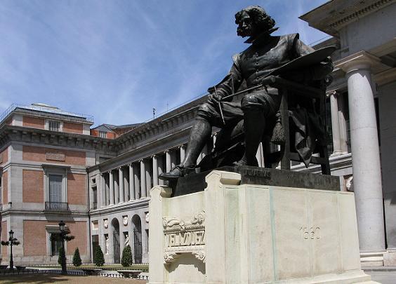 Museu Prado, Madrid