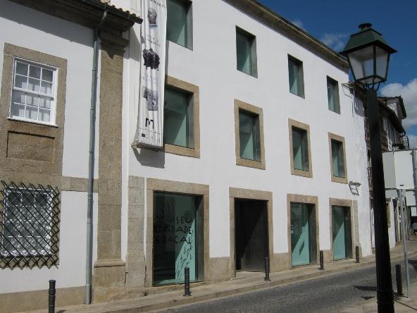 Museu Abade Baçal