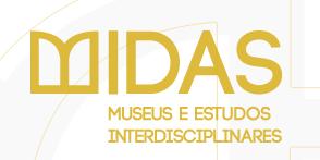 Revista MIDAS, museologia
