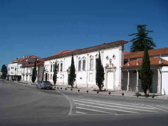 Museu Aveiro, Santa Joana