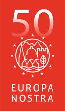 Europa Nostra, Prémio, Património Cultural