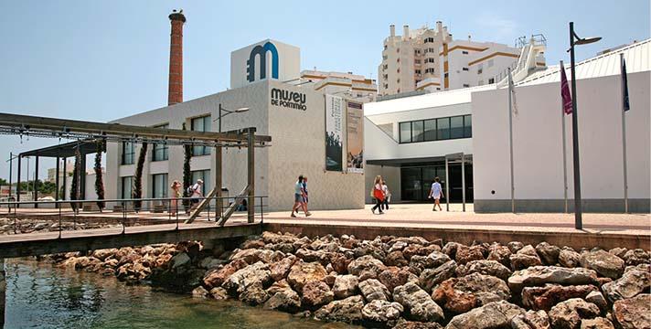 Museu de Portumão