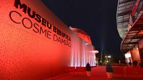 Museu Cosme Damião, Benfica