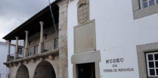 Museu Terras Miranda