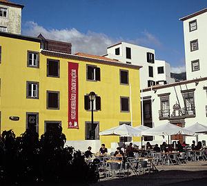 Museu Cidade do Açúcar, Madeira