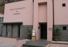 Museu Etnográfico da Madeira