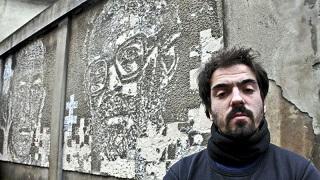 Alexandre Farto, Vhils