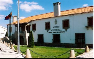 Museu Municipal Carregal do Sal