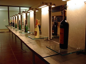 Museu Vinho Bairrada, Anadia