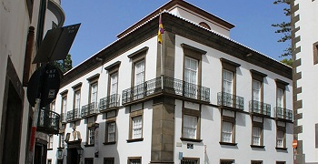 Museu História Natural Funchal, Madeira