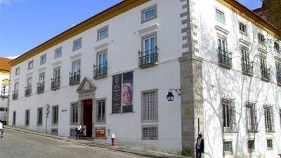 Museu Nacional Évora