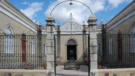 Museu do Traje, São Brás de Alportel