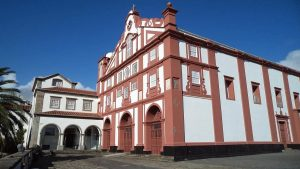 Museu Angra do Heroísmo