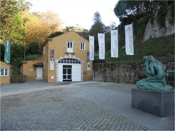 Museu Anjos Teixeira