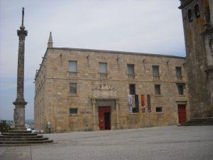 Museu Nacional Grão Vasco, Viseu
