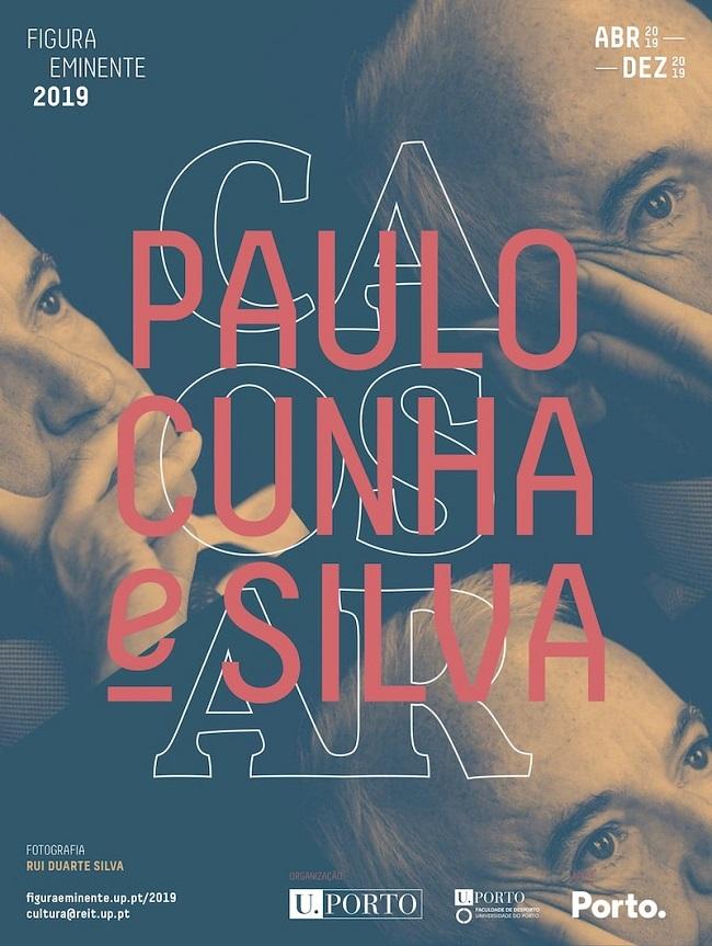 Paulo Cunha e Silva, exposição