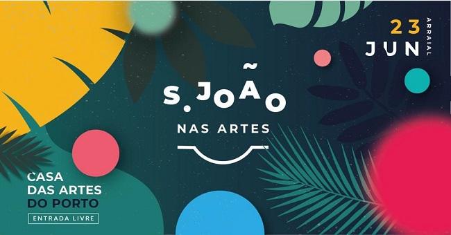 arraial, S. João, Casa das Artes