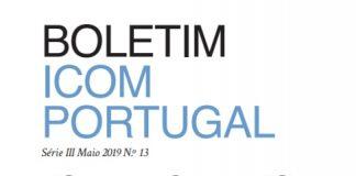 icom portugal, museus