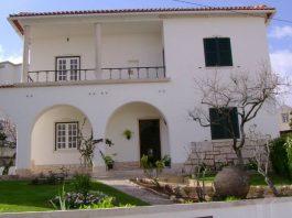 Casa, Miguel Torga, Coimbra