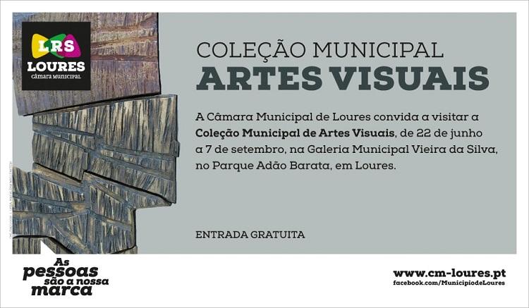 Coleçáo Galeria Vieira Silva, Loures