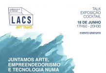Conferência, Empreendedorismo, Arte, Tecnologia